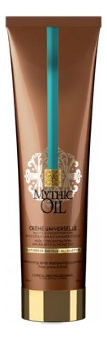 Крем для волос универсальный Mythic Oil Creme Universelle 150мл