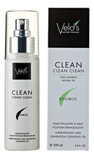 Veld`s Очищающее масло для умывания Clean Natural Oil Super-Efficient New Generation Cleansing Oil 100мл