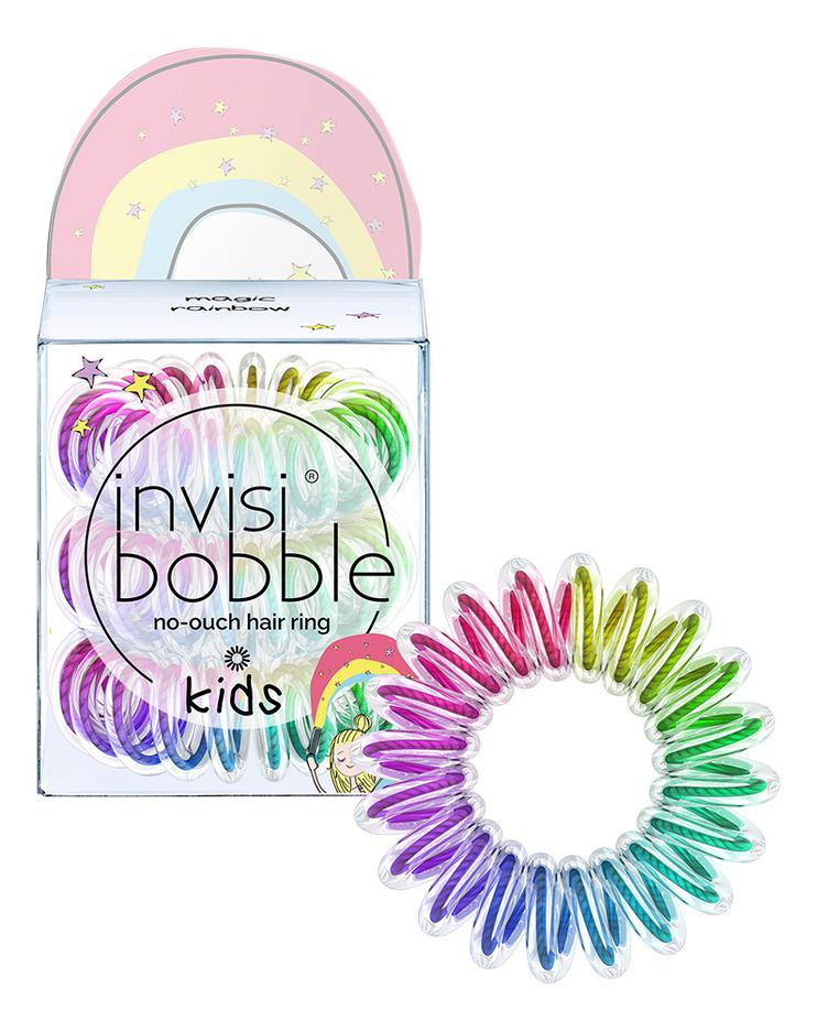Резинка для волос Kids Magic Rainbow (разноцветная)