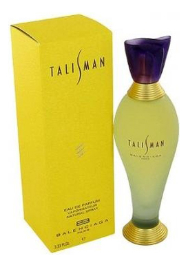 Balenciaga Talisman Винтаж: парфюмерная вода 100мл
