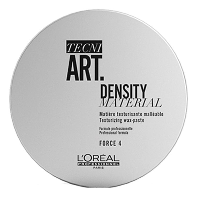 Купить Воск-паста для укладки волос Tecni. Art Density Material 100мл, L'oreal