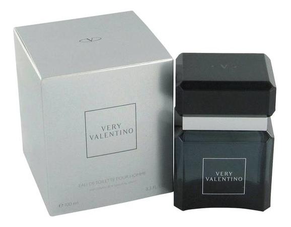 Very Valentino Pour Homme: туалетная вода 100мл blue homme туалетная вода 100мл