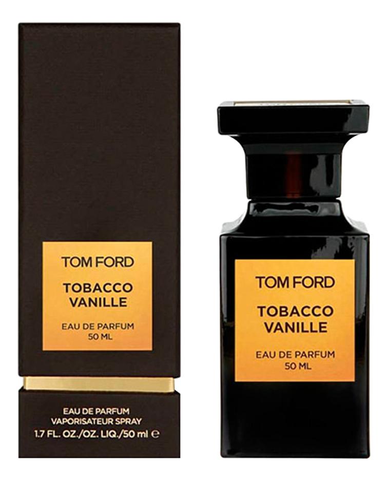 Tobacco Vanille: парфюмерная вода 50мл недорого