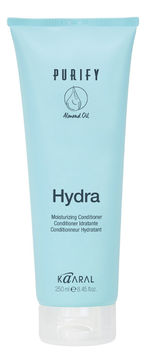 Купить Увлажняющий кондиционер для сухих волос Purify Hydra Conditioner: Кондиционер 250мл, KAARAL