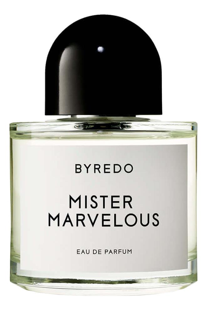 Byredo Mister Marvelous: парфюмерная вода 2мл