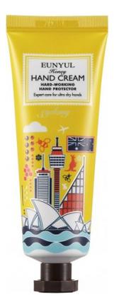 Крем для рук Honey Hand Cream Sydney 50мл (мед) фото