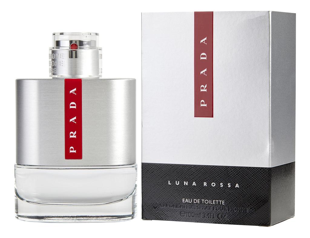 Купить Prada Luna Rossa: туалетная вода 100мл