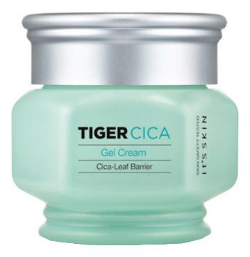 Крем-гель для лица анти-стресс Tiger Cica Gel Cream 50мл