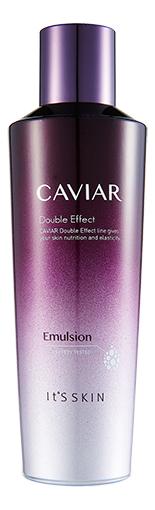 Эмульсия для лица с двойным эффектом Caviar Double Effect Emulsion 150мл