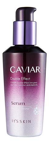 Сыворотка для лица с двойным эффектом Caviar Double Effect Serum 40мл