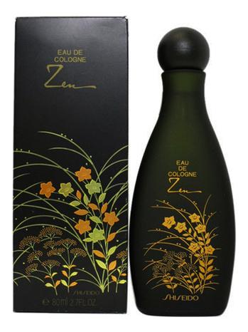 Купить Zen Original: одеколон 80мл, Shiseido