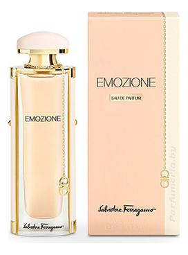 Купить Emozione: парфюмерная вода 50мл, Salvatore Ferragamo