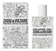 Zadig & Voltaire Capsule Collection This Is Her
