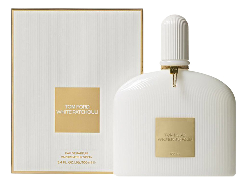Tom Ford White Patchouli: парфюмерная вода 100мл