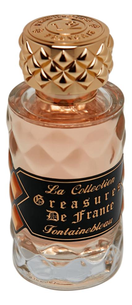Купить Fontainebleau: парфюмерная вода 100мл тестер, Les 12 Parfumeurs Francais