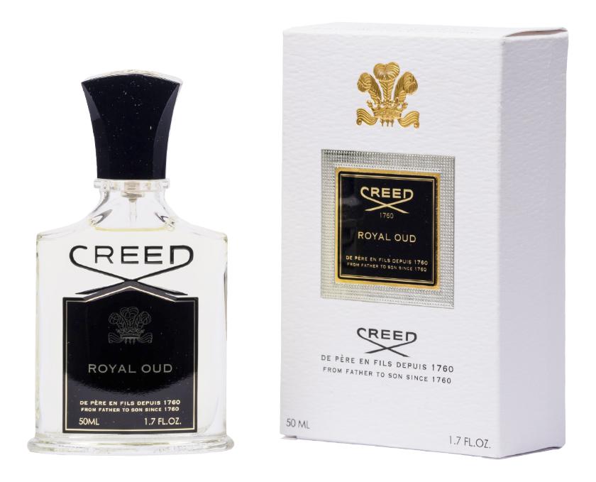Купить Creed Royal Oud: парфюмерная вода 50мл