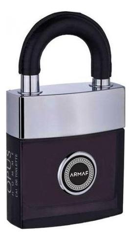 Купить Opus Homme Limited Edition: туалетная вода 50мл, Armaf