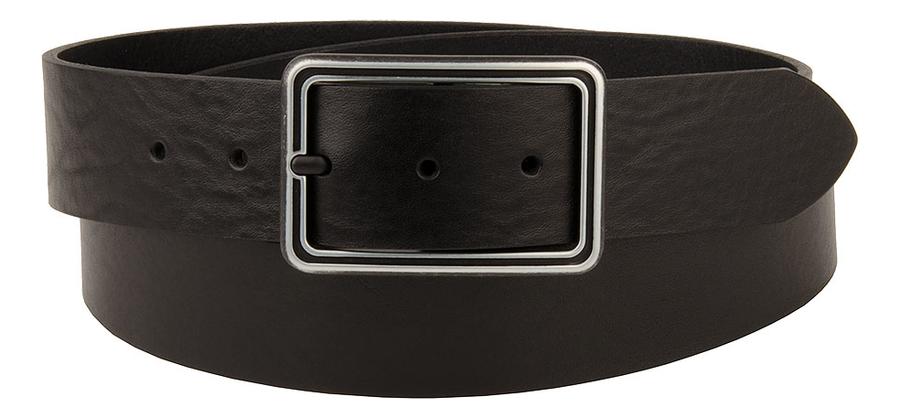 Купить Ремень джинсовый Nero BKD 10973/40, Sergio Belotti