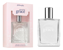 Philosophy Amazing Grace Snow Globe