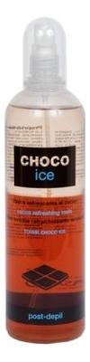 Купить Двухфазный тоник для тела Choco Ice 500мл, Beauty Image