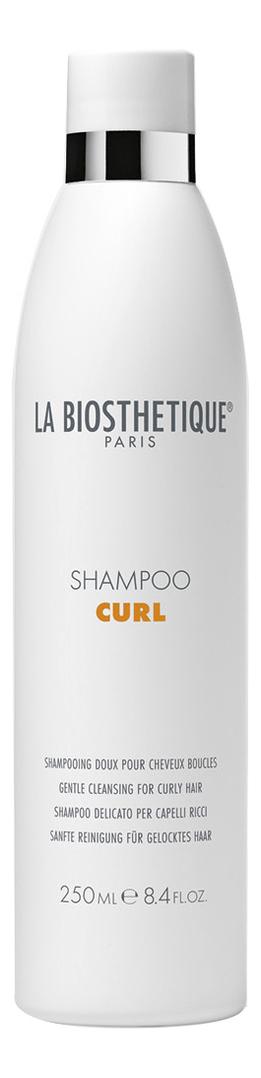 Купить Шампунь для кудрявых и вьющихся волос Curl Shampoo 250мл, La Biosthetique