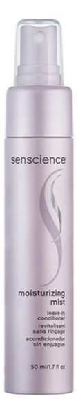 Фото - Увлажняющий кондиционер-спрей для волос Moisturizing Mist Leave-In Conditioner: Кондиционер 50мл bouticle спрей кондиционер leave in spray conditioner 2 phase двухфазный увлажняющий для волос 500 мл