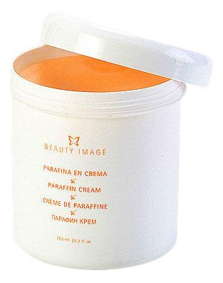 Холодный крем-парафин с экстрактом тропических фруктов Parafina En Crema: Крем 750мл