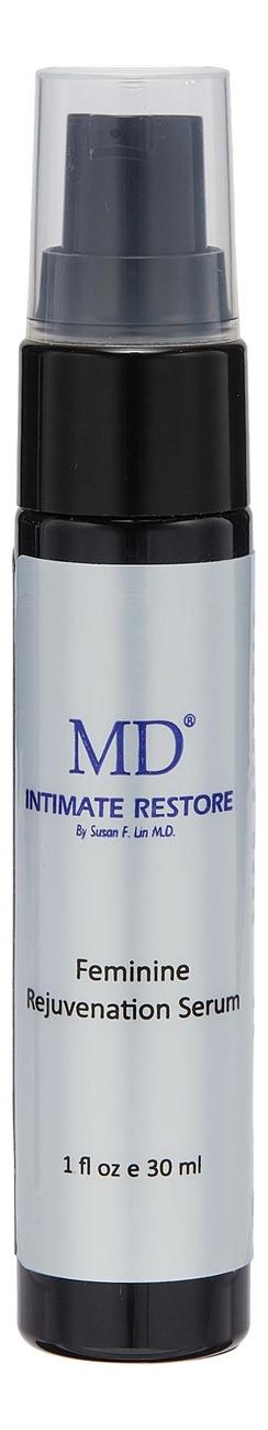 Интимная восстанавливающая сыворотка Intimate Restore 30мл