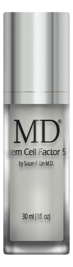Обновляющая сыворотка для лица Ultimate Stem Cell Factor 55 30мл обновляющая сыворотка с полифенолами винограда 100 мл swisspure для лица