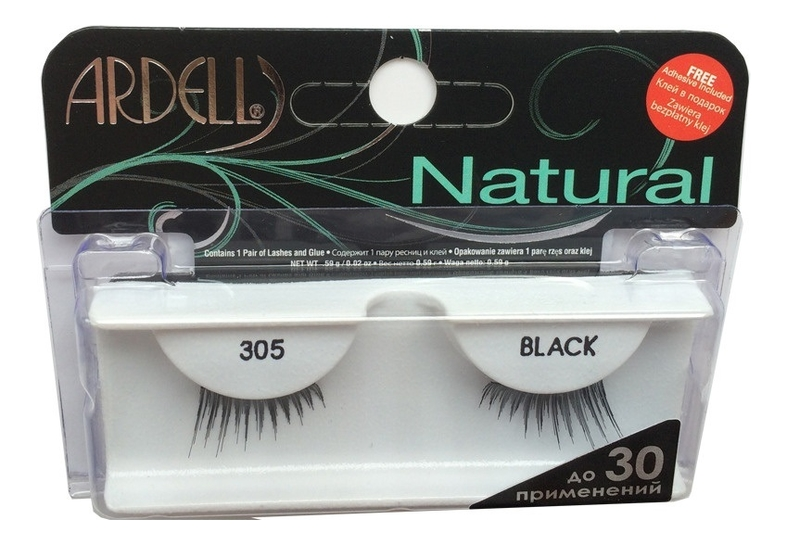 Купить Накладные ресницы для внешних краев глаз Accents Lashes: Ресницы 305, Ardell
