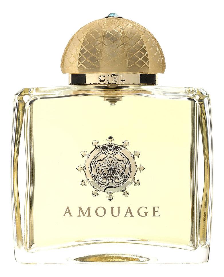 Фото - Ciel for woman: парфюмерная вода 2мл amouage ciel for woman крем для рук 300мл