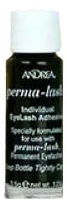 Клей для накладных пучков Perma Lash Adhesive 3,5г: Dark