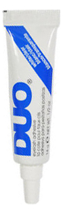 Клей для ресниц Lash Adhesive 14г: Clear