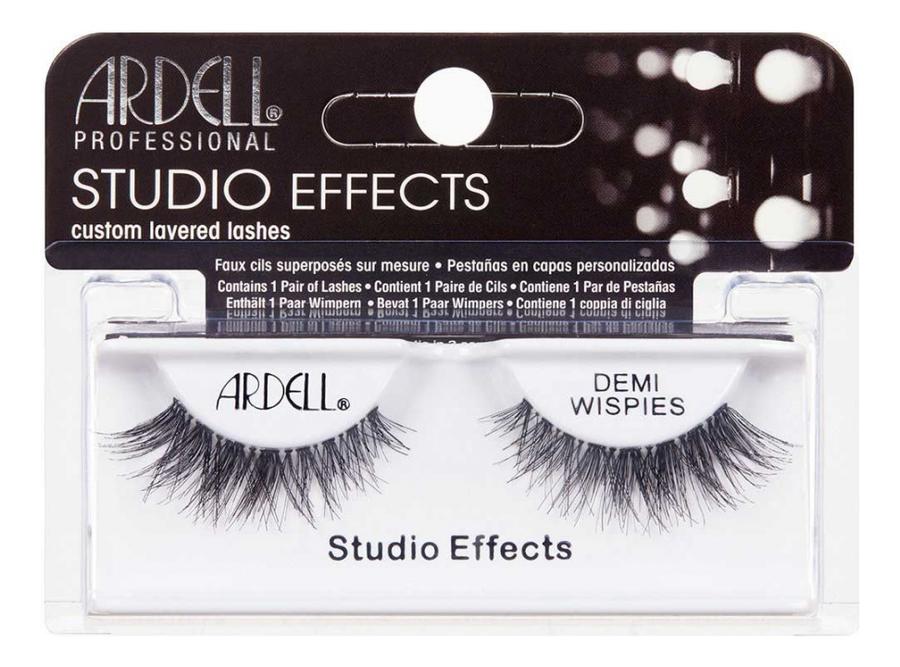 Накладные ресницы Prof Studio Effects: Demi Whispies