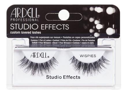 Накладные ресницы Prof Studio Effects: Whispies