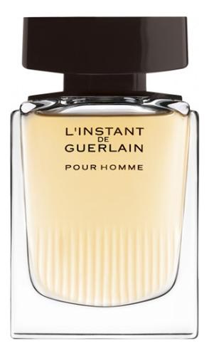 L'Instant de Guerlain pour Homme: туалетная вода 125мл тестер