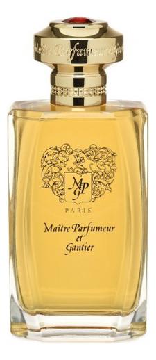 Maitre Parfumeur et Gantier Bois de Turquie : парфюмерная вода 120мл maitre parfumeur et gantier jardin du nil парфюмерная вода 120мл тестер