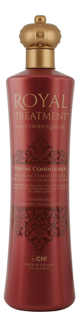 Фото - Кондиционер для объема волос Royal Treatment Volume Conditioner: Кондиционер 946мл кондиционер для объема и уплотнения волос caviar anti aging multiplying volume conditioner кондиционер 40мл