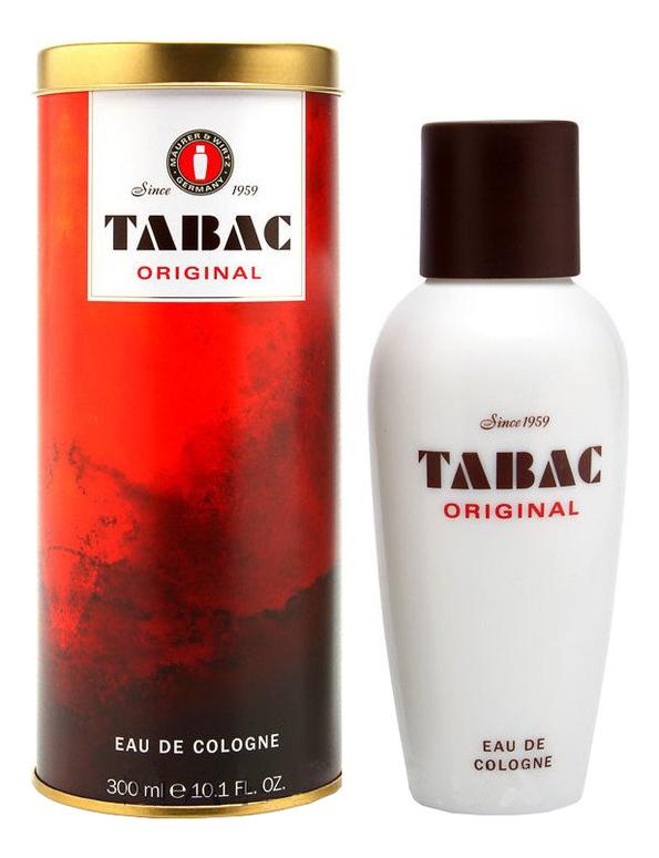 Tabac Men: одеколон 300мл tabac men одеколон 100мл