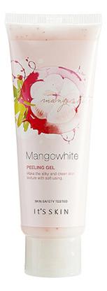 Пилинг-гель для лица с экстрактом мангостина MangoWhite Peeling Gel 120мл недорого