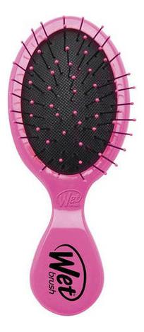 Щетка для спутанных волос Mini Squirt Classic Pink