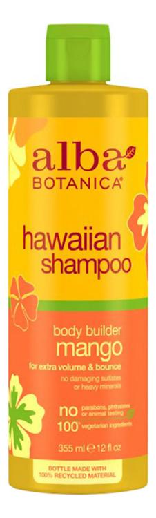 Шампунь для волос с экстрактом манго Hawaiian Shampoo 350мл недорого