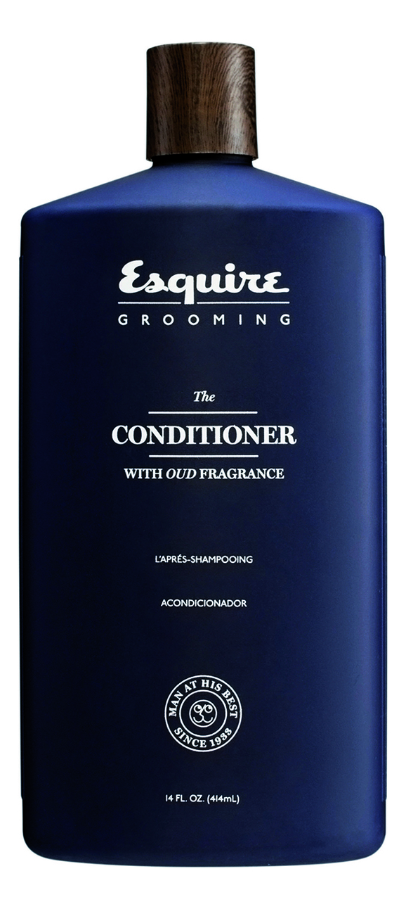 Купить Кондиционер для волос Esquire The Conditioner With Oud Fragrance: Кондиционер 414мл, CHI