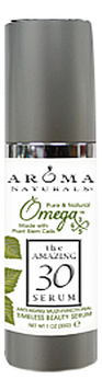 Сыворотка для лица The Amazing 30 Omega-x Serum 30г крем amazing aroma naturals