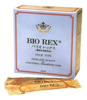 Биодобавка Bio Rex Excellent Quality Антиоксидант-иммуномодулятор : 20 пакетиков