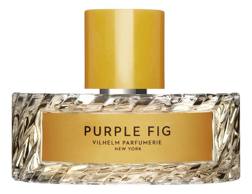 Purple Fig: парфюмерная вода 100мл