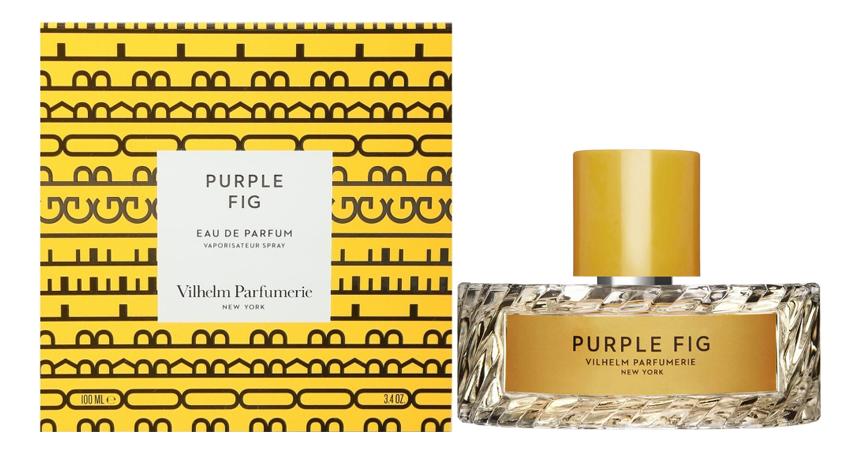 Purple Fig: парфюмерная вода 100мл недорого