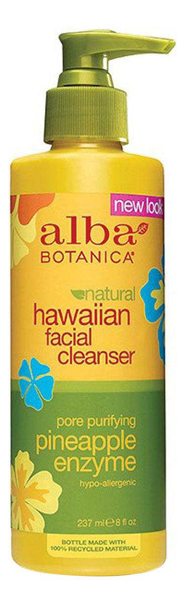 Очищающее средство для лица Hawaiian Facial Cleanser 237мл недорого