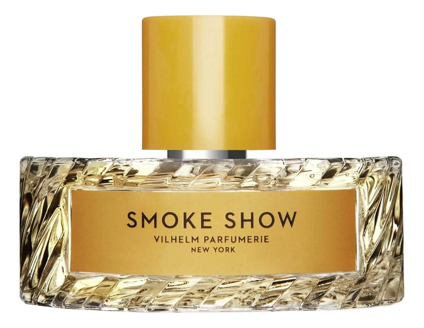 Vilhelm Parfumerie Smoke Show: парфюмерная вода 2мл vilhelm parfumerie morning chess парфюмерная вода 2мл