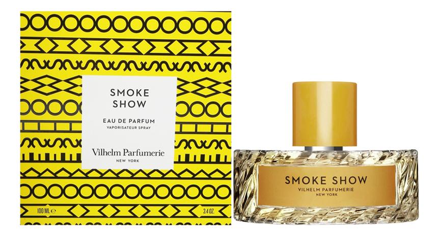 Купить Vilhelm Parfumerie Smoke Show: парфюмерная вода 100мл